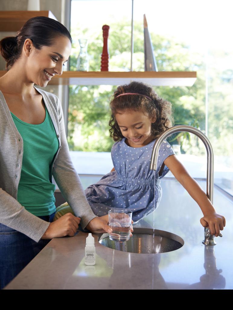 水質測試劑